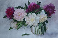 "PICTURE ""Peonies"""