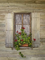 "PICTURE ""Bulgarian window"""